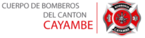Cuerpo de Bomberos de Cayambe